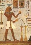 Egyptian Healer