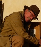Dr. Stephen L. Black leads the Ancient Southwest Texas archaeological project in the Lower Pecos.
