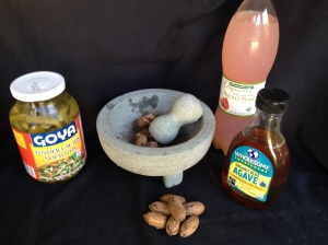 Grocery Store Snacks from Native Foods